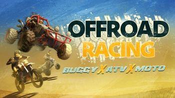 Offroad Racing Buggy X ATV X Moto - PC
