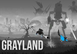 Grayland - PC