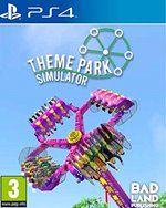 Theme Park Simulator - PS4