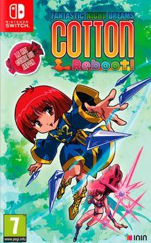 Cotton Reboot - SWITCH