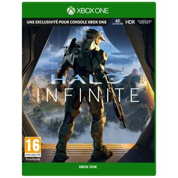 Halo Infinite - XBOX ONE