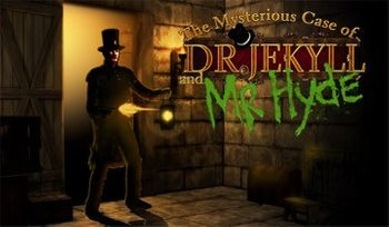 The mysterious Case of Dr Jekyll and Mr Hyde - PC