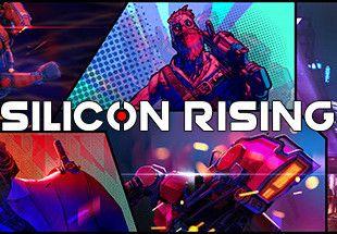 SILICON RISING - PC