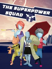 The Superpower Squad - PC