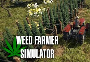Weed Farmer Simulator - PC