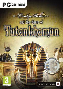 Emily Archer and the Curse of Tutankhamun - PC