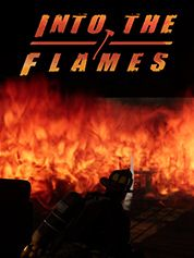 Into The Flames - PC