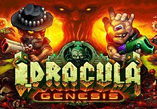 I Dracula Genesis - PC