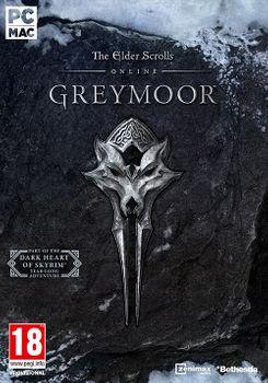 The Elder Scrolls Online Greymoor - Mac