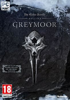 The Elder Scrolls Online Greymoor - PC