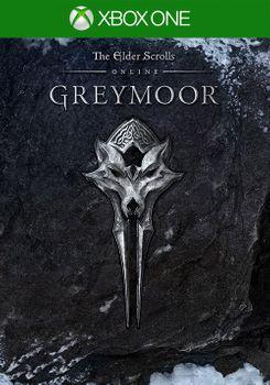The Elder Scrolls Online Greymoor - XBOX ONE