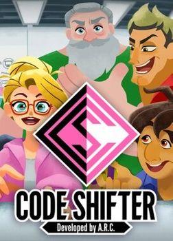 CODE SHIFTER - PC