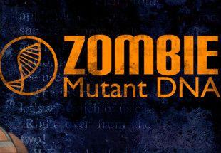 Zombie Mutant DNA - PC