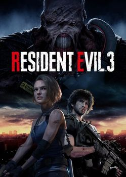 Resident Evil 3 Remake - PC