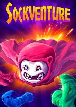 Sockventure - PC