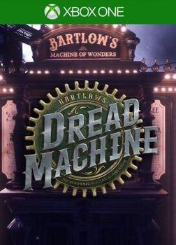 Bartlow's Dread Machine - XBOX ONE