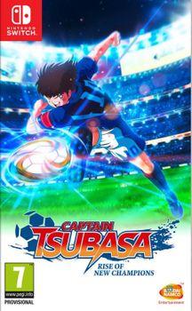 Captain Tsubasa : Rise of New Champions - SWITCH