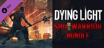 Dying Light SHU Warrior Bundle - Mac