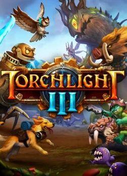 Torchlight III - PC