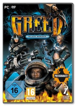 Greed - PC