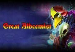 Great Alhcemist - PC