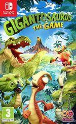 Gigantosaurus The Game - SWITCH