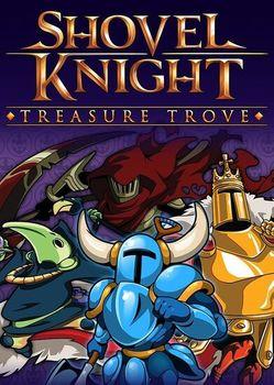 Shovel Knight: Treasure Trove - PC
