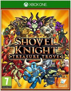 Shovel Knight: Treasure Trove - XBOX ONE