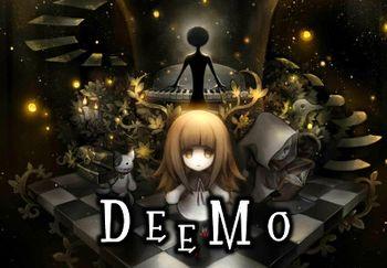 DeeMo Reborn - PS4