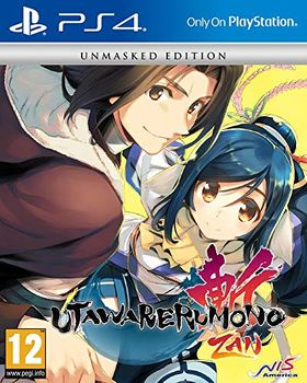 Utawarerumono : ZAN - Unmasked Edition - PS4
