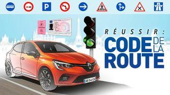 Réussir : Code de la Route - PC