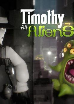 Timothy vs the Aliens - PC