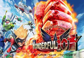 The Wonderful 101 : Remastered - PC