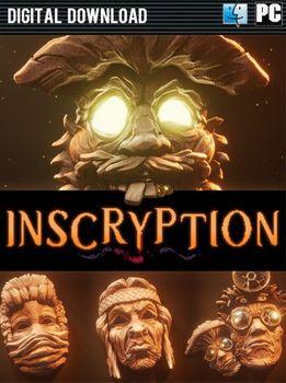 Inscryption - PC