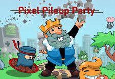 Pixel Pileup Party - PC