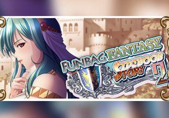 Funbag Fantasy Sideboob Story 2 - PC