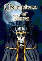 Champions of Thora - PC