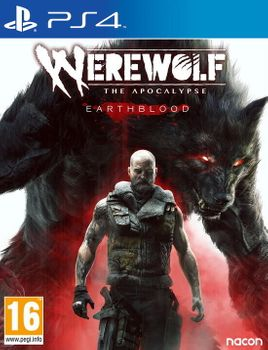 Werewolf : The Apocalypse - Earthblood - PS4