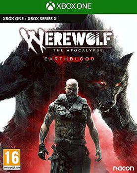 Werewolf : The Apocalypse - Earthblood - XBOX ONE