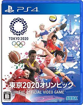 Sonic aux Jeux Olympiques de Tokyo 2020 - PS4