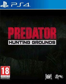 Predator : Hunting Grounds - PS4