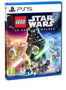 Lego Star Wars : La Saga Skywalker - PS5