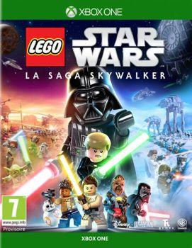 Lego Star Wars : La Saga Skywalker - XBOX SERIES X