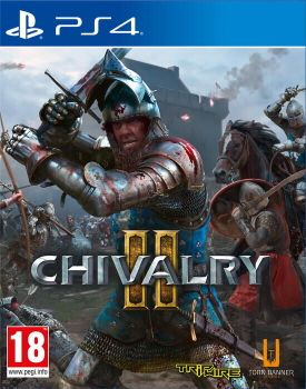 Chivalry II - PS4
