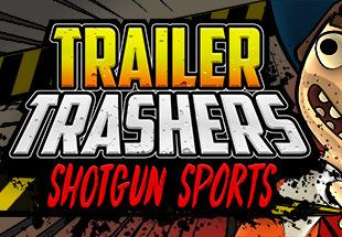 Trailer Trashers - PC