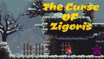 The Curse of Zigoris - PC