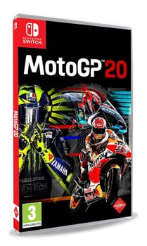 MotoGP 20 - SWITCH