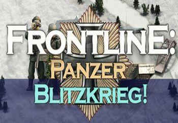 Frontline Panzer Blitzkrieg - PC