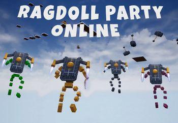 Ragdoll Party Online - PC