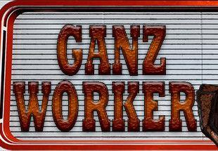 GANZWORKER - PC